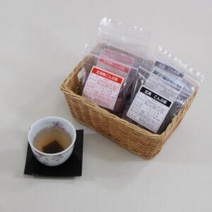 昆布茶の画像