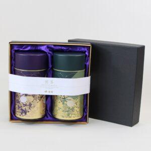煎茶ギフトの画像