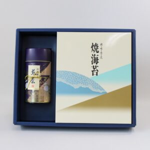 オリジナルお茶海苔セットの画像