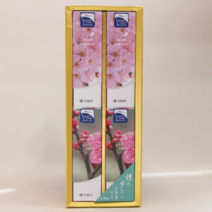 線香梅桜の画像