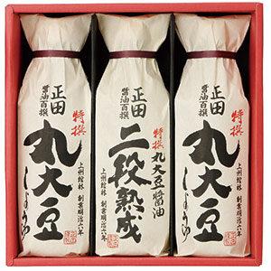 正田醤油百撰の画像