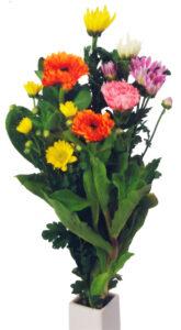 墓参用花束の画像