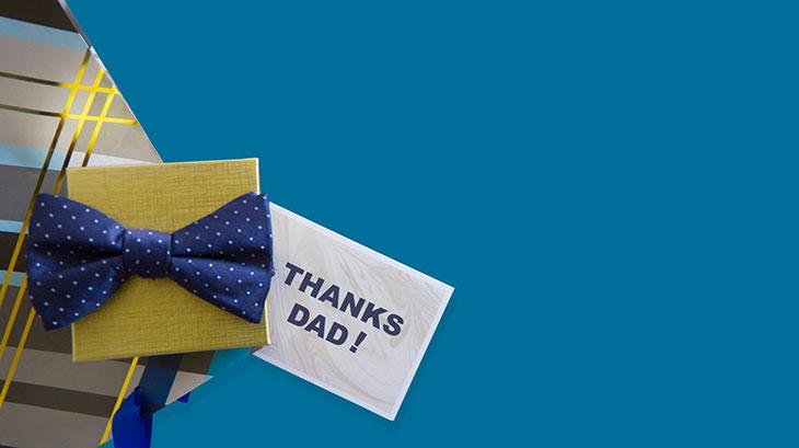 父の日 -FATHER'S DAY-